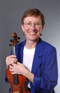 Margaret Schmidt 1